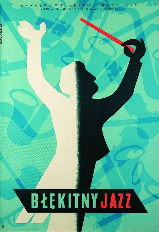 Najpiękniejsze Plakaty I Okładki Jazzowe All That Jazz W