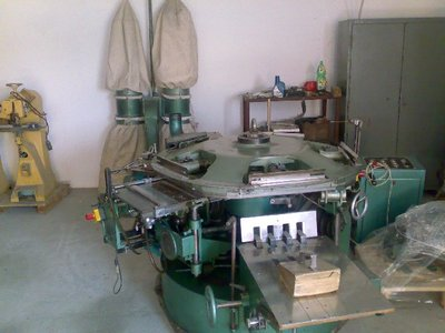 Muller Martini Baby Pony 3020