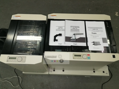 This machine is in very good condition. Cleand and checked.